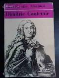 Dimitrie Cantemir - Constantin Maciuca ,540667