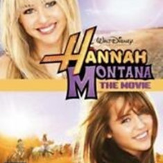 Joc Nintendo Wii Hannah Montana: The Movie