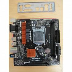 Kit placa+procesor+memorie-socket 1151, Pentru INTEL, LGA1151, DDR4, Asrock