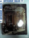 PANORAMA ILUMINISMULUI -DORINDA OUTRAM - ALL 2008 (carte-album)