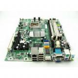 Placa de baza HP 8000 SFF, DDR3, SATA, Socket 775, Fujitsu Siemens