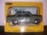 Macheta Fiat 1300 Polizia - MERCURY