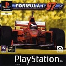 Joc PS1 Formula 1 97