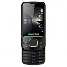 Telefon mobil Blaupunkt FM01 Slider Dual Sim Black
