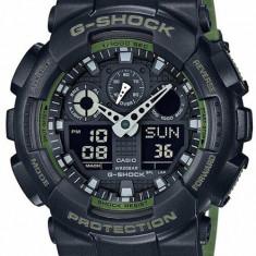 Ceas Casio G-Shock GA-100L-1AER