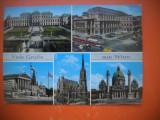 HOPCT 64320    VIENA  -AUSTRIA-STAMPILOGRAFIE-CIRCULATA