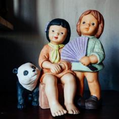 Figurina/bibelou Goebel de colectie, editie limitata