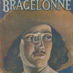Vicontele de Bragelonne, vol. I, II, III, IV