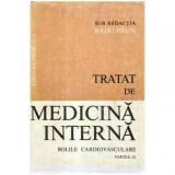 Tratat de medicina interna - bolile cardiovasculare partea a III- a