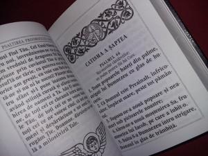 PSALTIREA,PROOROCUL SI IMPARATUL DAVID,Parintele GALACTION 2003,T.GRATUIT