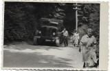 D210 Fotografie camion militar romanesc Ford Marmon