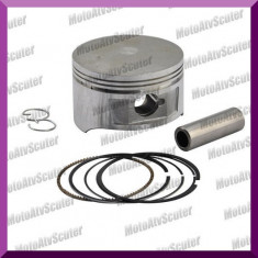 PISTON Honda Foresight 4T 250cc - Kymco Grand Dink  People 4T 250cc