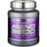 Scitec Nutrition Amino 5600, 500 Tablete