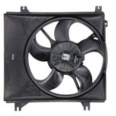 Ventilator radiator (cu carcasa) HYUNDAI ATOS 1.0 intre 2001-2003