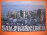 HOPCT 62357 SAN FRANCISCO SUA  STAMPILOGRAFIE-CIRCULATA