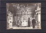 CALDARUSANI  MANASTIREA  CALDARUSANI PREOT VEDERE ALTARULUI 29 IUNIE 1924, Necirculata, Printata