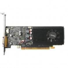 Placa video Zotac nVidia GeForce GT 1030 2GB DDR5 64bit low profile