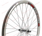Roata bicicleta 26 inch fata (janta dubla)