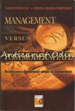 Management Versus Postmodernitate - Vadim Dumitrascu, Roxana Arabela Dumitrascu
