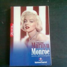 MARILYN MONROE SECRETE, GLORIE SI TRAGEDIE - J. RANDY TARABORRELLI