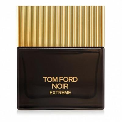 Apa de parfum Barbati, Tom Ford Noir Extreme, 50ml foto
