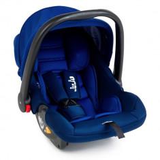 Cos Auto Juju Baby Boo Albastru-Bleumarin