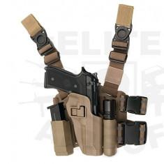 Toc pistol cu platforma M92 Coyote [ACM]