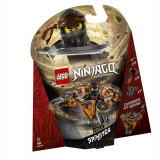 LEGO® Ninjago - Spinjitzu Cole 70662