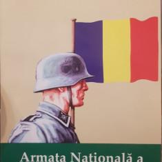 ARMATA NATIONALA A GUVERNULUI DE LA VIENA 2008 MISCAREA LEGIONARA GARDA LEGIUNEA