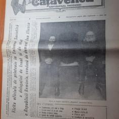 ziarul catavencu anul 1,nr.12/1990