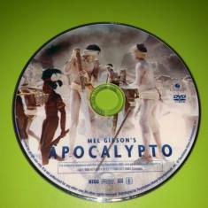 FILM DVD - Apocalypto, Romana