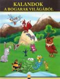 Aventuri din lumea gâzelor (HU) / Kalandok a bogarak világából