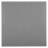 Suport pentru cuburi,actual investing, gri, 40x40cm