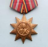 Medalia - A XX-A ANIVERSARE A ZILEI FORTELOR ARMATE ALE R.P.R.