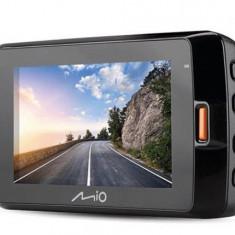 Camera Video Auto Mio MiVue 798 WiFi, 2.5K QHD, Ecran LCD 2.7inch, Senzor Sony Stravis, GPS (Negru)