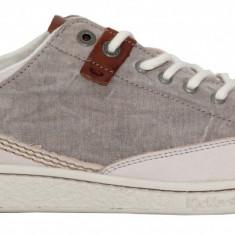 Tenisi barbati Kickers 551771-60-33 white grey