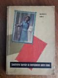 Construirea tiparelor de imbracaminte pentru femei - H. Waldner / R8P2F, Alta editura