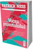 Vocea pumnalului/Patrick Ness