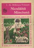 Niculaita Minciuna - Ioan Al. Bratescu-Voinesti