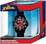 Cumpara ieftin Ceas Junior MARVEL KID WATCH SPIDERMAN - Silicone 500932