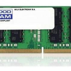 Memorie GOODRAM GR2666S464L19/16G, DDR4, 16GB, CL19, 2666MHz