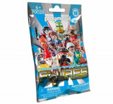 Playmobil Figures, Figurina surpriza baieti, seria 15