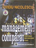 Cumpara ieftin Management Comparat - Ovidiu Nicolescu