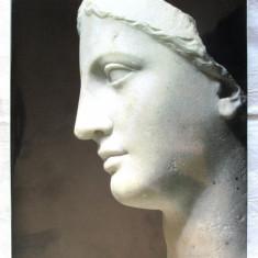 ANTICHNAIA SKULPTURA, L.I. Akimova, 1987. Sculptura antica. Album nou (lb. rusa), Alta editura