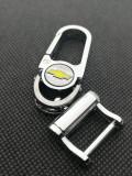 Breloc Auto Chevrolet carabina stil accesorii chei auto cadou pentru posesori