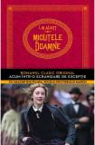 Micutele doamne | Louisa May Alcott, Corint