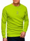 Cumpara ieftin Bluza barbati B1231 - verde, M, S