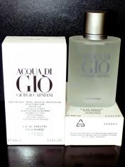 Armani Acqua di Giò Pour Homme di Gio Parfum - Tester 100 ml foto
