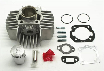 Kit Cilindru Set Motor Scuter Moped Puch 38mm foto