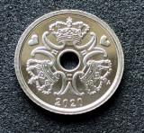 Cumpara ieftin Danemarca  1 coroana 2020 UNC